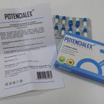 Potencialex капсулы – инструкция по применению