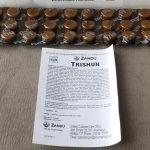 Тришун индийский – инструкция по применению препарата