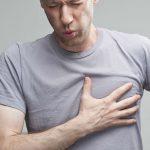 Болит грудная клетка при вдохе – возможные причины