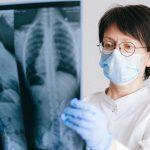 Возможные осложнения пневмонии