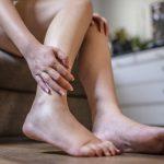 Что делать, если сильно отекают ноги
