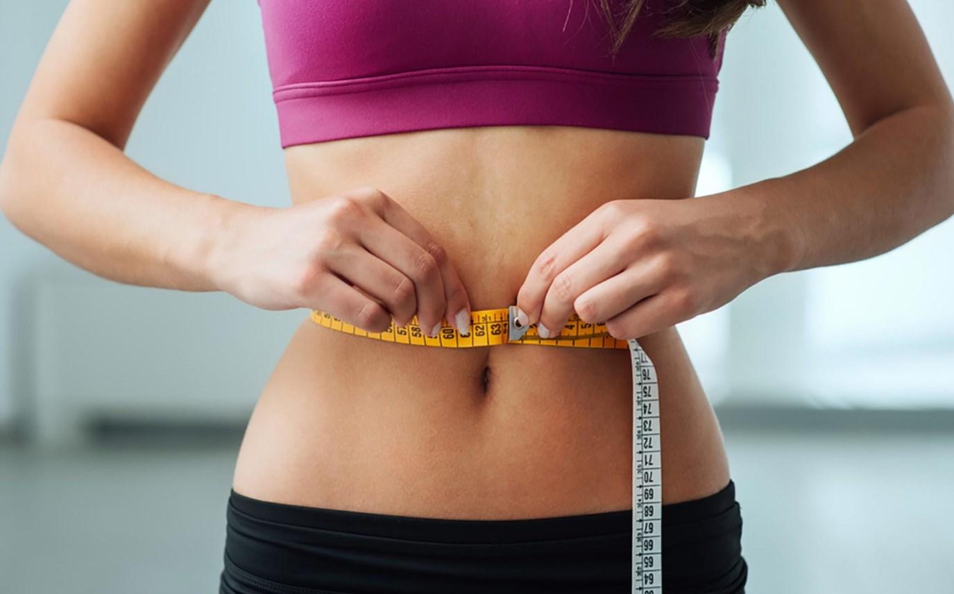 Тонуслим похудение