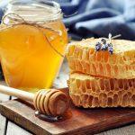 Польза и вред медовых сот для здоровья