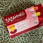Кардинео – отзывы покупателей, советы врачей по применению препарата