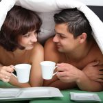 Как кофе влияет на потенцию