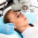 Возможные осложнения после лазерной коррекции зрения
