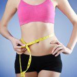 Как похудеть в талии без диет