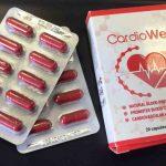 Кардиовелл от повышенного артериального давления – отзывы и рекомендации