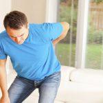 Как лечить спину, если продуло и сильно болит