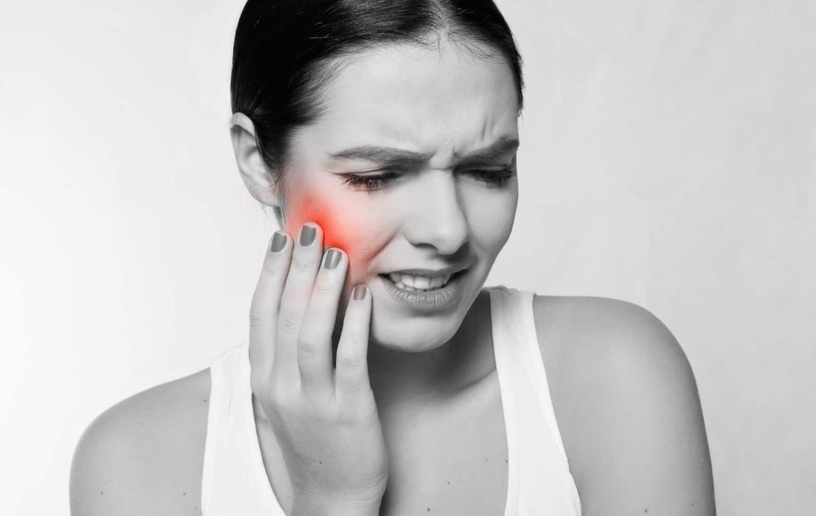 Зубная боль чем дечить