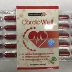 КардиоВелл (CardioWell) – инструкция по применению