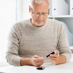 Признаки сахарного диабета у мужчин после 40 лет