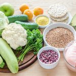 Аллергия на коже у взрослых – правильная диета