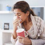 Как избавиться от кашля в домашних условиях