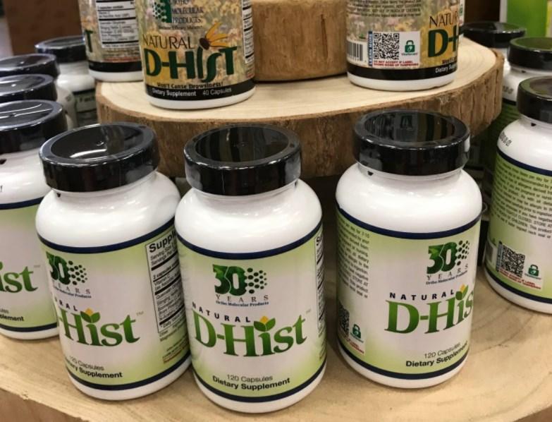 D-Hist