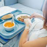Питание после операции на желудке