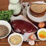 Тиамин - для чего нужен организму такой витамин