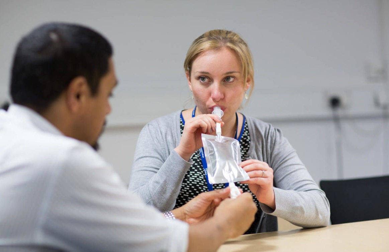 Дыхательный тест хеликобактер пилори