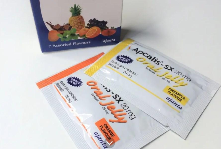 Апкалис препарат