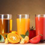 5 полезных соков для растворения камней в почках