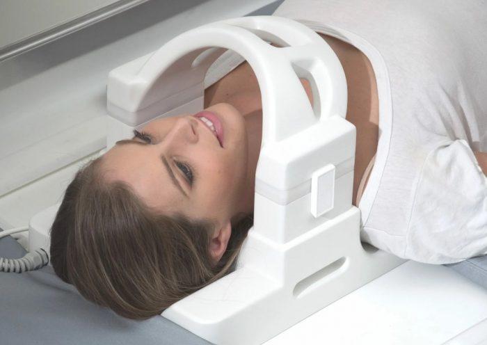 МРТ щитовидка