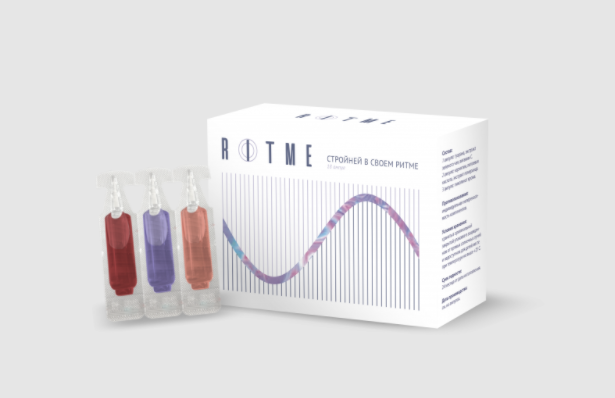 RitMe похудение