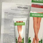 Венорем от варикоза – отзывы и рекомендации по применению