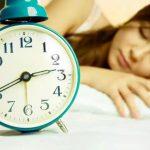 Как хорошо высыпаться - советы и хитрости