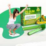 2G Slim для похудения – инструкция по применению