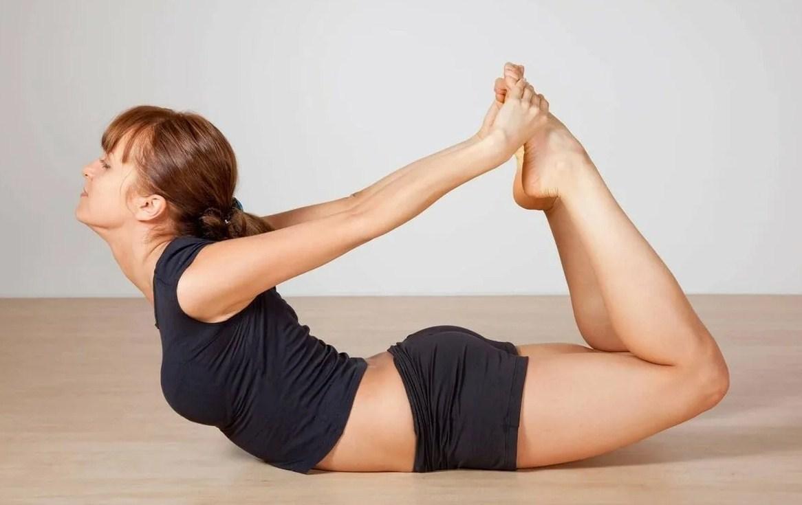 упражнения диапазон движений