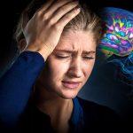 Мигрень - почему возникает мучительная головная боль